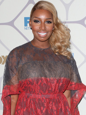"Nene Leakes Slams ""The View"" Hosts After Visit -- ""The HATE Was So Real"""