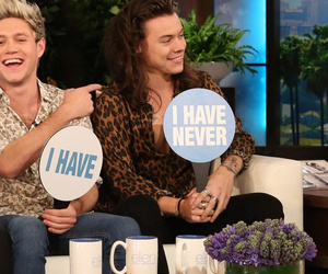 One Direction Plays Never Have I Ever -- Who Hooked Up with a Fan?!?