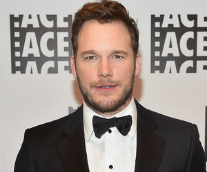 This Video of Chris Pratt's Son Jack Will Melt Your Heart
