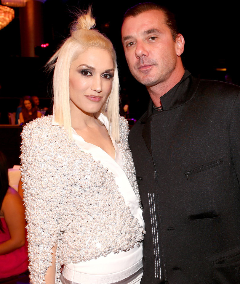 Gwen Stefani Blasts Gavin Rossdale on New Album -- And Doesn't Feel Bad About It AT ALL!