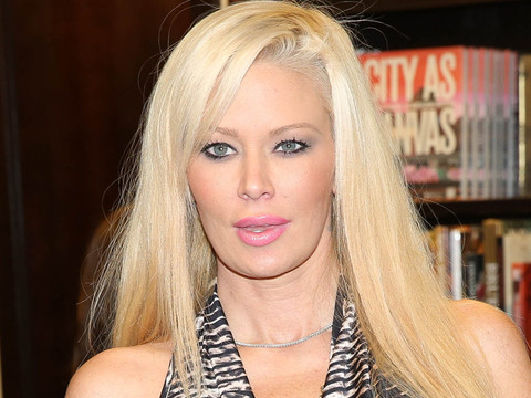 "Tito Ortiz Says Jenna Jameson ""Abandoned"" Twins After Rare Red Carpet Sighting"