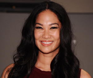 Kimora Lee Simmons Gives Hilarious Sex Ed Talk to 15-Year-Old Daughter Ming Lee