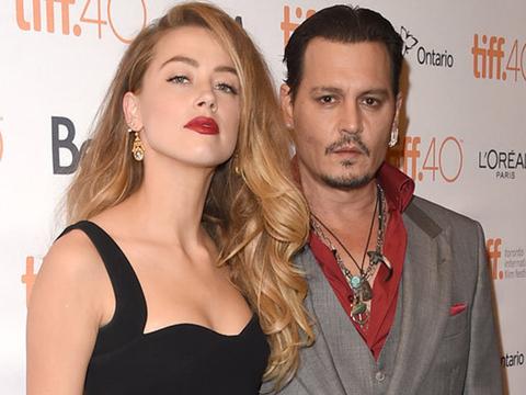 Johnny Depp, Amber Heard's Divorce Is Finally Final
