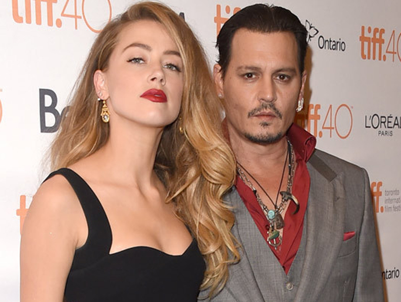 Johnny Depp, Amber Heard's Divorce Is Finally Final