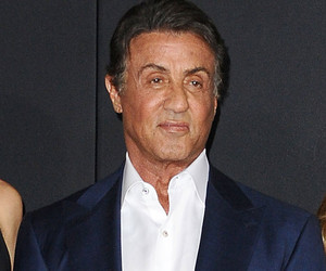 "Sylvester Stallone's Gorgeous Daughters Steal the Spotlight at the ""Creed""…"