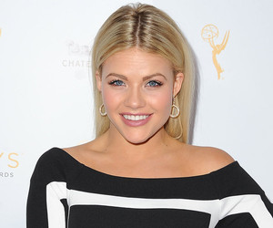 """Witney Carson Dishes on """"DWTS"""" Finale, Cast Injuries & Her Upcoming Wedding!"""
