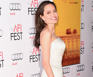 """Angelina Jolie Says She """"Feels Older,"""" But """"Loves Being In Menopause"""""""