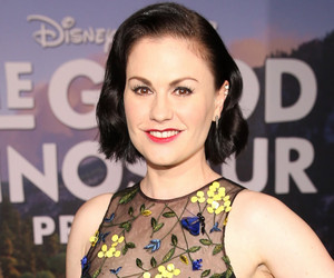 """Anna Paquin Talks """"Good Dinosaur,"""" The Future of Rogue and Why Her Kids Will…"""