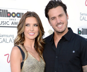 "Audrina Patridge Is Pregnant! See the ""Hills"" Star's Excited (& Sponsored)…"