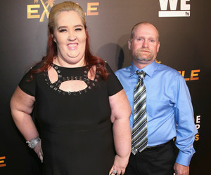 """Mama June Reveals Sugar Bear Cheated with One of Their """"Good Friends"""" -- """"It Was Really…"""