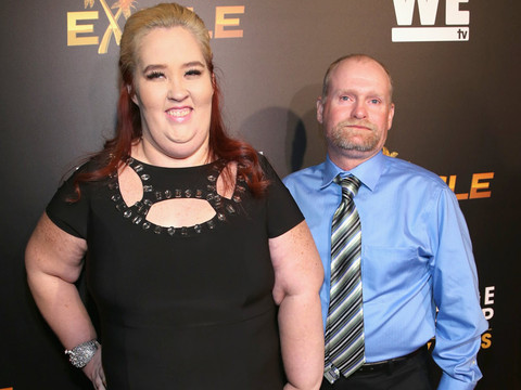 "Mama June Reveals Sugar Bear Cheated with One of Their ""Good Friends"" -- ""It Was Really…"