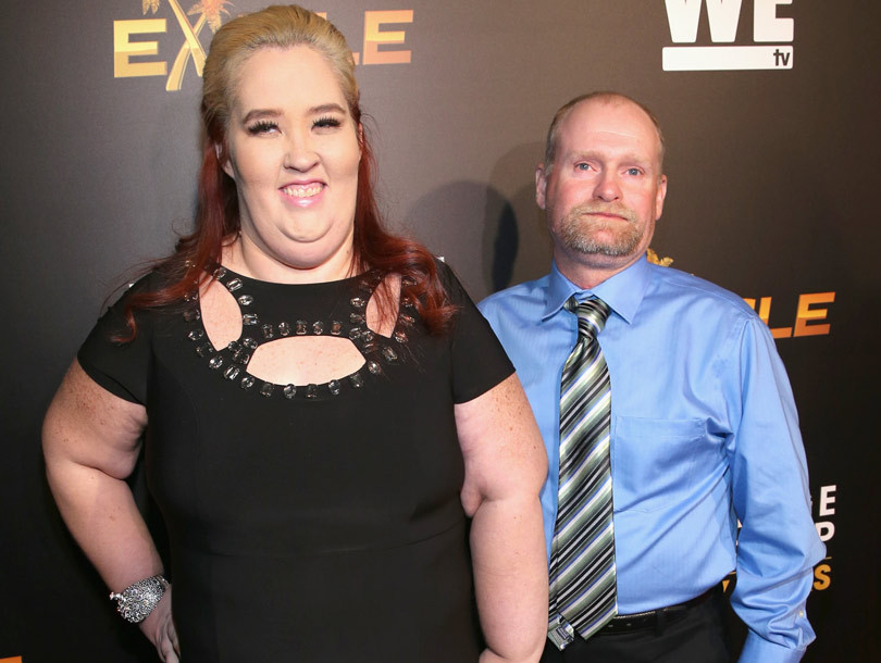 """Mama June Reveals Sugar Bear Cheated with One of Their """"Good Friends"""" -- """"It Was Really Hurtful"""""""