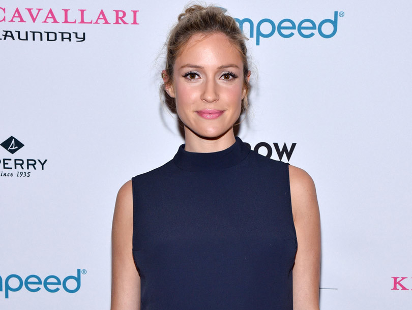 Kristin Cavallari Welcomes Baby Girl -- Find Out Her Unique Name!