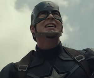 """See The Action-Packed New Trailer For Marvel's """"Captain America: Civil War"""""""