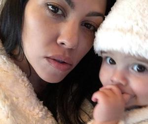 Kourtney Kardashian Celebrates First Thanksgiving With Son Reign -- He's So Big!