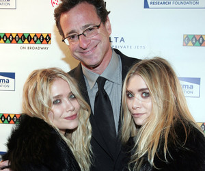 """Bob Saget Confirms Mary-Kate Olsen Married Olivier Sarkozy, Admits He Was """"Not…"""