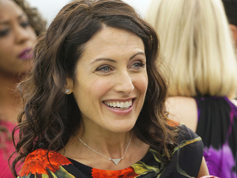 """""""Girlfriends' Guide to Divorce"""" Costume Designer Talks Big Moments, """"Sex and the City""""…"""