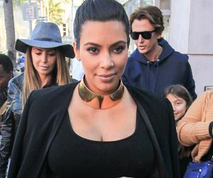 "Kim Kardashian Shuts Down Pregnancy Fat-Shamers: ""I Am Sooo Not Worried About…"