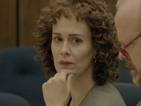 "We Can't Wait! Watch the First Full Trailer for ""American Crime Story: The People v. O.J.…"