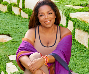 "Oprah Winfrey Talks Weight Loss: ""I Was Fed Up With My Lose-And-Gain-Again…"
