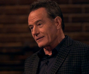 See How Bryan Cranston Lost His Virginity to a Prostitute In Amsterdam