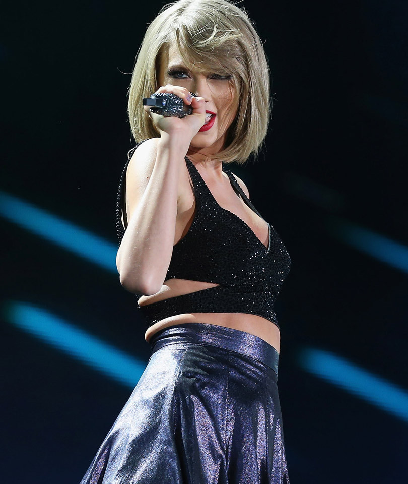 2016 Grammy Awards Nominations Announced -- Who Made the Cut?!