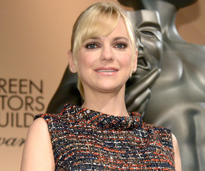Anna Faris Is Teaching Son Jack How To Act -- See The Cute Video!