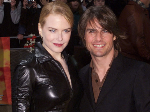Nicole Kidman Reflects on Tom Cruise Marriage -- Does She Have Any Regrets?