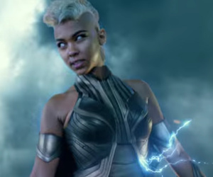 See Storm, Mystique & a Very Bald Professor X In '80s-Infused Trailer for…