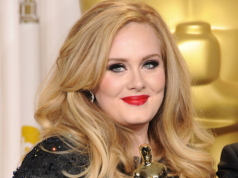 Adele Gets a Stunning, Short New 'Do -- Wait'll You See Her Now!
