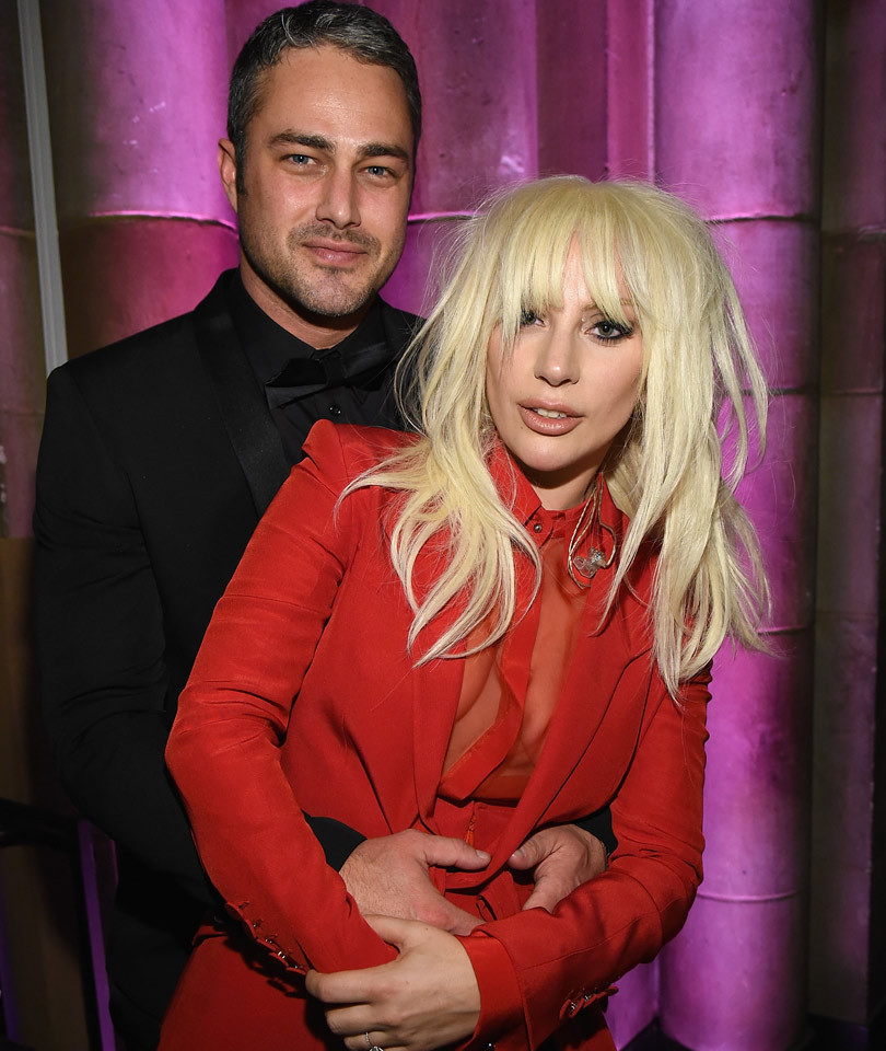 Taylor Kinney on Lady Gaga's Golden Globe Nom: It's Amazing, I'm Really Proud…