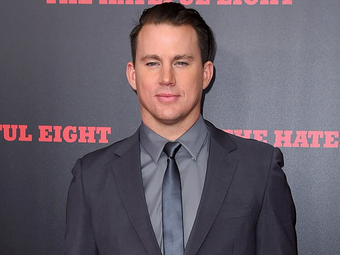Channing Tatum, Kate Hudson & More Attend the 'Hateful Eight' New York Premiere