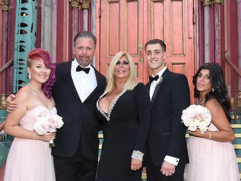Celebrity weddings by david tutera