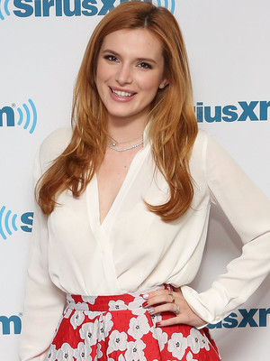 """Bella Thorne Drops New Hints About Her Hollywood """"Mean Girl""""-- Find Out What She's Saying Now!"""