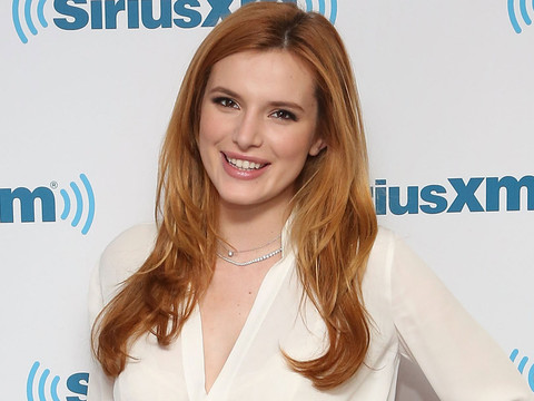 "Bella Thorne Drops New Hints About Her Hollywood ""Mean Girl""-- Find Out What She's Saying…"