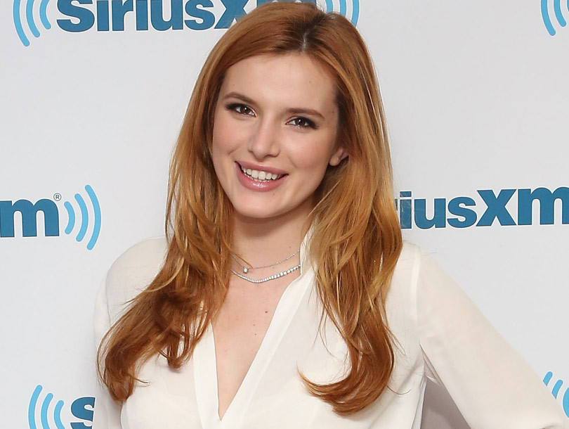 "Bella Thorne Drops New Hints About Her Hollywood ""Mean Girl""-- Find Out What…"