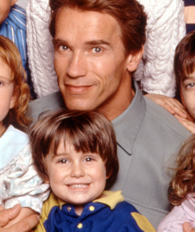 """Kindergarten Cop"" Turns 25 -- Wait Until You See the Kids from the Flick Now!"