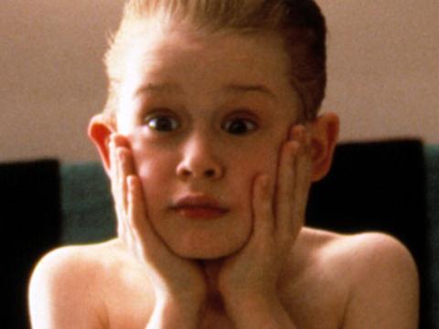 Маколей Калкин (Macaulay Culkin) биография, фото, личная жизнь 4