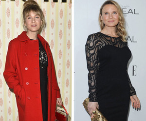 Renee Zellweger Finally Responds To That Plastic Surgery Shaming