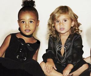 Cuteness Overload -- North, Penelope, Mason & Reign Star In Kardashian…