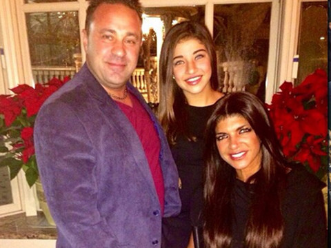 "Teresa Giudice Is Released From Prison -- See Where Your Favorite Former ""Housewives"" Are…"
