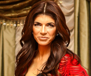 See How Teresa Giudice Celebrated Christmas with Her Family -- And How She…