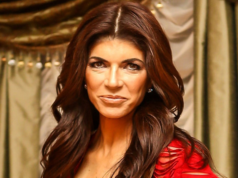 See How Teresa Giudice Celebrated Christmas with Her Family -- And How She Looks…