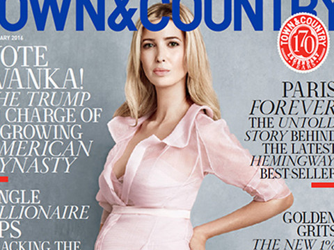 "Ivanka Trump Defends Donald Trump's Controversial Comments, Says He's ""Highly…"
