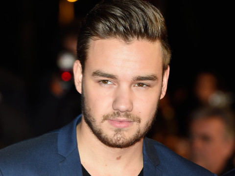 Liam Payne Flaunts SHREDDED Stomach In Shirtless, Sexy Instagram Selfie!