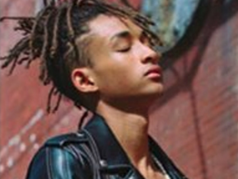 Jaden Smith Rocks Womenswear In New Louis Vuitton Ad Campaign