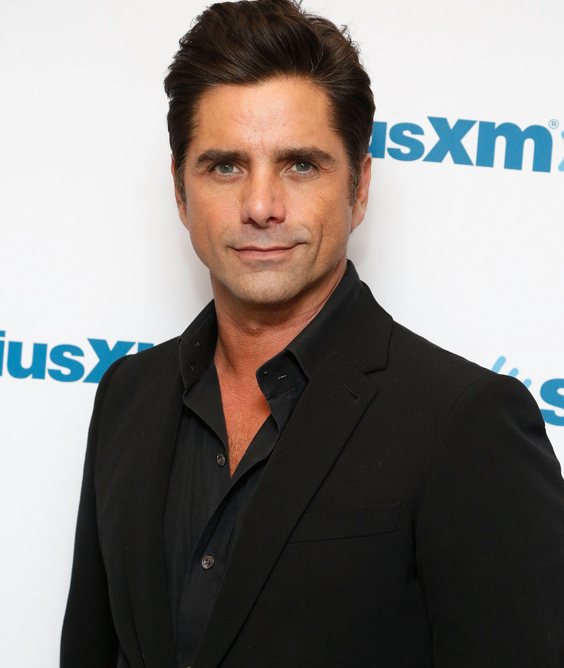 John Stamos Reveals He Knocked Up an Ex In His 20s