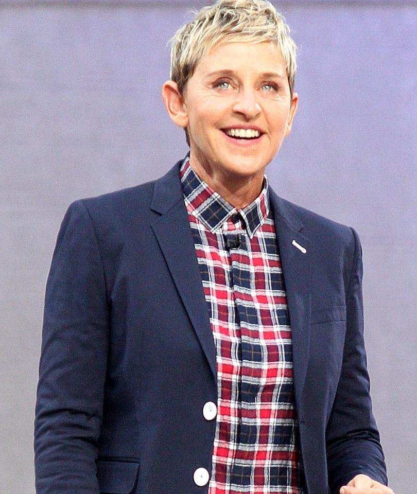 Ellen DeGeneres Sparks New Prank War With Matt Lauer -- And Adele Is the First…