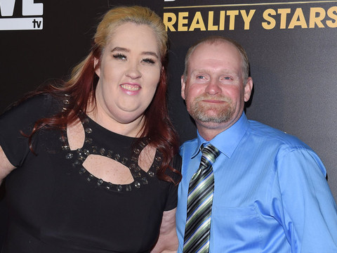 Mama June Drops Sugar Bear Cheating Bombshell -- Says She's Found Texts to Both Men &…