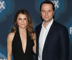 "Keri Russell Is Pregnant! Expecting Child With Her ""Americans"" Co-Star Matthew…"